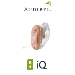 2019 produits sites web audio audibel CIC A4 iQ