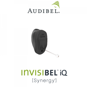 2019 produits sites web audio audibel invisibel synergy iQ